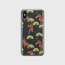 The National Foundation Day of Korea : No.1 Baekdu Mountain Tiger Clear case