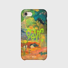 "The Frame Campaign : 'The Bathers' by Paul Gauguin - ""Love of TahitiⅡ"""