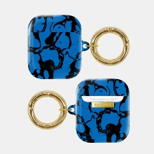 AirPods : Marbling Blue