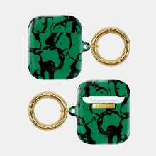 AirPods : Marbling Green