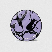 Smart Tok : Marbling Purple