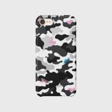 Custom Text : Camouflage Milk